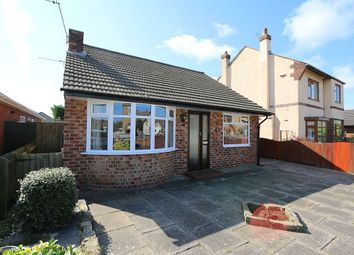 Thumbnail 1 bed detached bungalow for sale in 11, Bradman Road, Moreton, Wirral, Merseyside