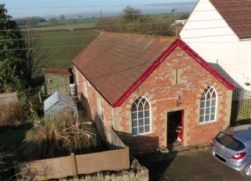 Thumbnail 2 bed detached house for sale in Westport, Langport