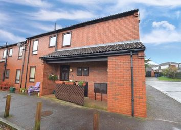 2 bed maisonette for sale in Ticknall Walk, Sunnyhill, Derbyshire DE23