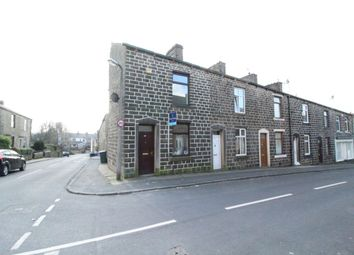 Thumbnail 2 bed terraced house to rent in Major Street, Rossendale