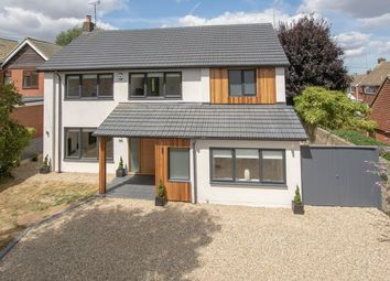 Thumbnail 5 bed detached house for sale in Dover Road, Walmer, Deal