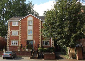 Thumbnail 1 bedroom flat for sale in Marlborough Drive, Darlington