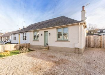 Thumbnail 2 bed semi-detached house for sale in 21 Huntlaw Road, Pencaitland
