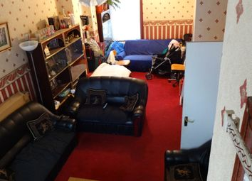 Thumbnail 3 bed terraced house for sale in Portway, London