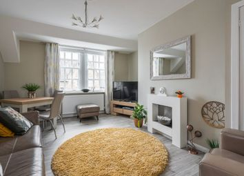 Thumbnail 2 bed flat for sale in 167E, High Street, Dalkeith