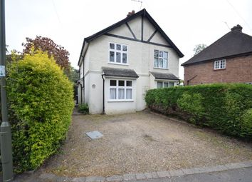 Thumbnail 2 bed property to rent in Middle Hill, Englefield Green, Surrey