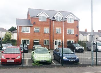 Thumbnail 2 bed flat to rent in Telford Court, Telford Street, Newport