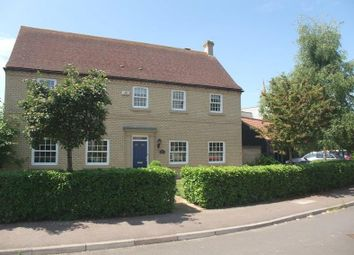 Thumbnail 6 bed detached house for sale in Hampton Close, Fenstanton, Huntingdon