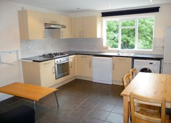 Thumbnail 4 bed terraced house to rent in Breakspears Road, Brockley, London