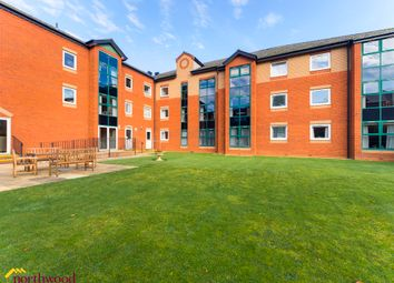 Thumbnail 1 bed flat for sale in Chamberlaine Court, Spiceball Park Road, Banbury