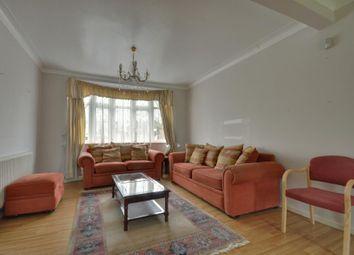 Thumbnail 3 bedroom semi-detached house to rent in Harlington Road, Uxbridge