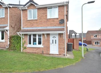 Thumbnail 3 bed property to rent in Ploughmans Drive, Shepshed, Loughborough