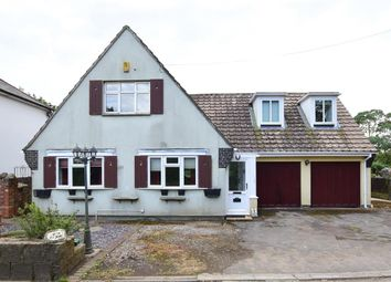 Thumbnail 4 bed detached house for sale in Lower Road, Adgestone, Sandown, Isle Of Wight