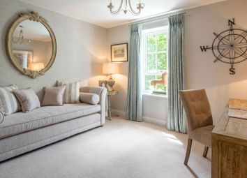 Thumbnail 2 bed flat for sale in Banbury Road, Stratford-Upon-Avon