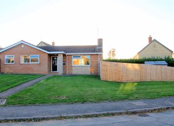 Thumbnail 3 bed detached bungalow for sale in Sanders Lane, Potterspury, Towcester