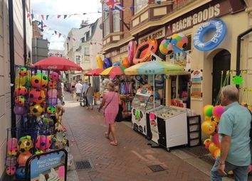 Thumbnail Retail premises for sale in Weymouth, Dorset