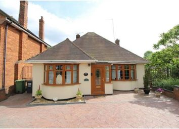 Thumbnail 2 bed bungalow for sale in Lichfield Road, Wednesfield, Wednesfield