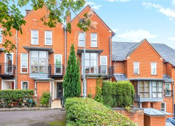 4 bed terraced house for sale in Alison Way, Winchester, Hampshire SO22