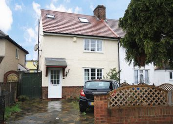 Thumbnail 5 bed property for sale in Warwick Road, New Malden