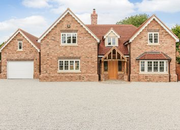 Thumbnail 6 bed detached house for sale in Hall Road, Braintree, Essex