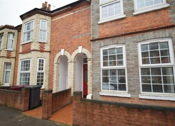 Thumbnail 4 bed terraced house to rent in Rectory Road, Caversham, Reading
