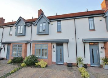 Thumbnail 3 bed mews house for sale in George Drive, Parkgate, Cheshire
