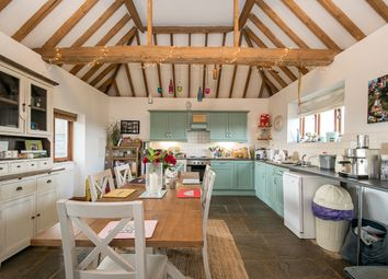 Thumbnail 3 bed barn conversion to rent in Toweridge Barn, Toweridge, West Wycombe, High Wycombe, Buckinghamshire