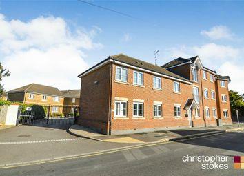 Thumbnail 2 bedroom flat to rent in Glebe Court, Clarendon Road, Cheshunt, Hertfordshire