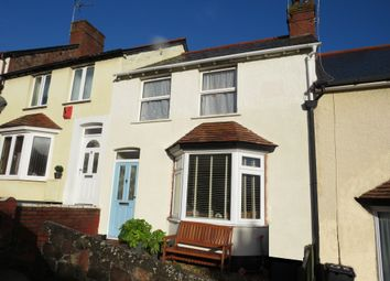 Thumbnail Terraced house for sale in Dugdale Street, Minehead