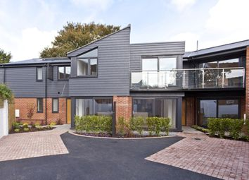 Thumbnail 3 bed semi-detached house for sale in Parkstone Avenue, Penn Hill, Poole