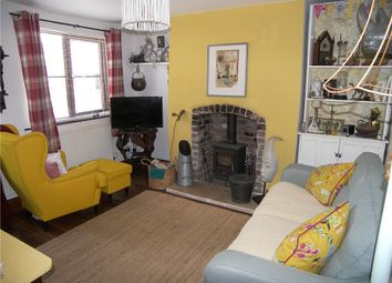 Thumbnail 2 bed detached house for sale in Somercotes Hill, Somercotes, Alfreton