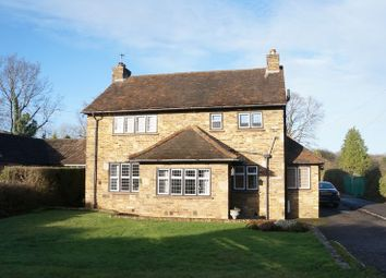 Thumbnail 4 bed detached house for sale in Surrey Gardens, Effingham Junction, Leatherhead