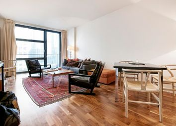 Thumbnail 1 bedroom flat to rent in Discovery Dock West, Canary Wharf