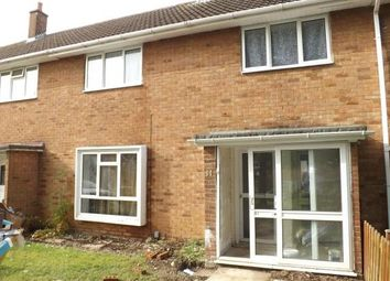 Thumbnail 3 bed terraced house to rent in Denys Drive, Basildon