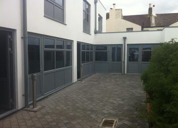 Thumbnail Office to let in Masons Yard, Westbourne Street, Hove