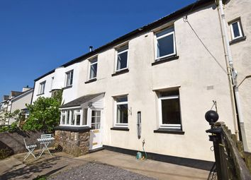 Thumbnail 3 bedroom terraced house for sale in Butts Lane, Christow, Exeter