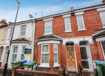 Thumbnail 3 bed terraced house for sale in Sydney Road, Southampton