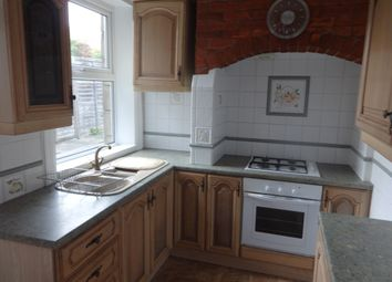 Thumbnail 3 bed terraced house to rent in Belle Vue Street, Batley