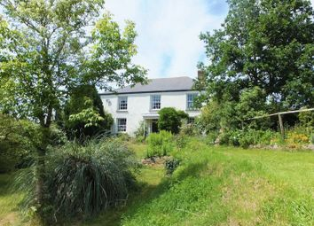 Thumbnail 6 bedroom property for sale in Iddesleigh, Winkleigh