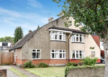 Thumbnail 3 bed property for sale in Harvest Bank Road, West Wickham