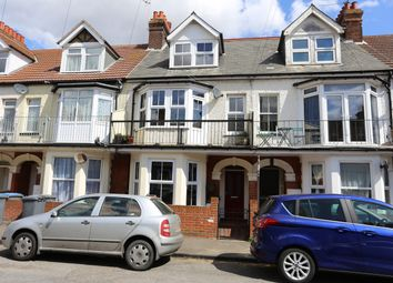 Thumbnail 5 bed terraced house for sale in Holland Road, Felixstowe