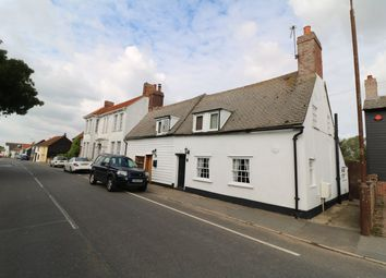 Thumbnail 2 bed cottage for sale in Mill Street, St Osyth, Clacton-On-Sea