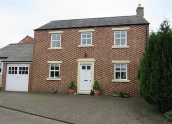 Thumbnail 3 bed property for sale in Longburgh Fauld, Longburgh, Burgh-By-Sands