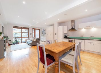Thumbnail 2 bed flat for sale in Banister Road, London