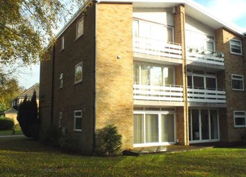 Thumbnail 2 bed flat to rent in Portway Close, Shirley, Solihull