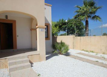 Thumbnail 2 bed semi-detached house for sale in Orihuela Costa, Orihuela Costa, Alicante, Valencia, Spain