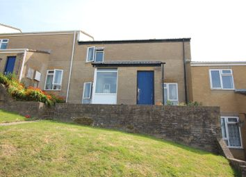 Thumbnail 2 bedroom terraced house for sale in Queens Avenue, Ilfracombe