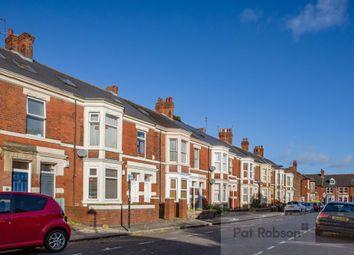 Thumbnail 3 bedroom flat to rent in Deuchar Street, Jesmond, Newcastle Upon Tyne