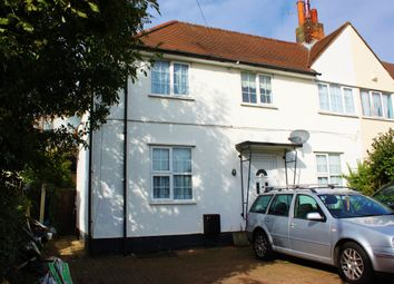 Thumbnail 3 bed semi-detached house to rent in Theydon Grove, Woodford Green
