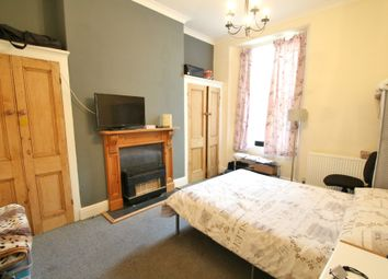 Thumbnail 6 bed terraced house for sale in Russell Place, Plymouth